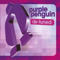 Picture of a band or musician: Purple Penguin