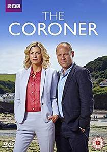 Picture of a TV show: The Coroner