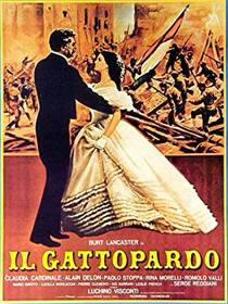 Picture of a movie: The Leopard
