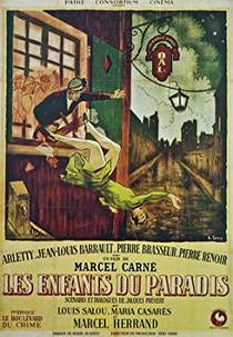Picture of a movie: Children Of Paradise
