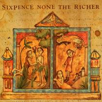 Picture of a band or musician: Sixpence None The Richer