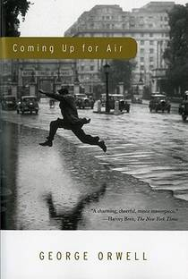 Picture of a book: Coming Up For Air
