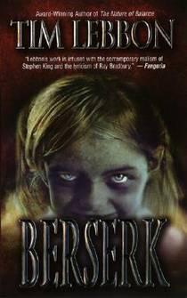 Picture of a book: Berserk