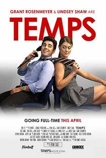 Picture of a movie: Temps