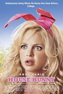 Picture of a movie: The House Bunny