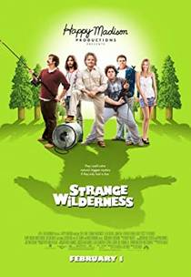 Picture of a movie: Strange Wilderness