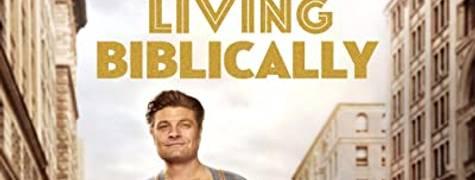 Image of Living Biblically