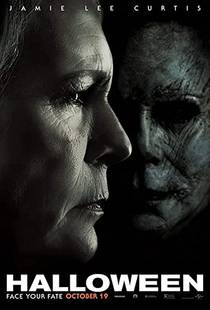 Picture of a movie: Halloween