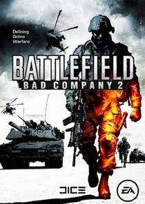 Picture of a game: Battlefield: Bad Company 2