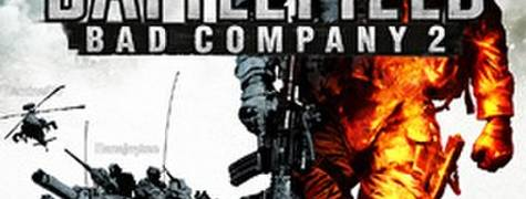 Image of Battlefield: Bad Company 2