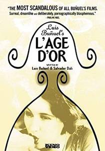 Picture of a movie: L'age D'or