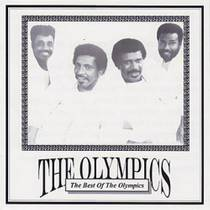 Picture of a band or musician: The Olympics