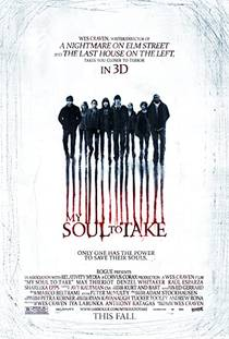 Picture of a movie: My Soul To Take