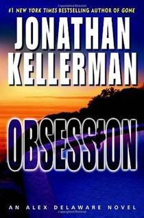 Picture of a book: Obsession