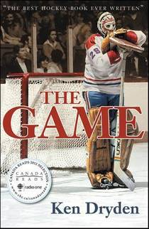 Picture of a book: The Game
