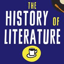 Picture of a podcast: The History Of Literature