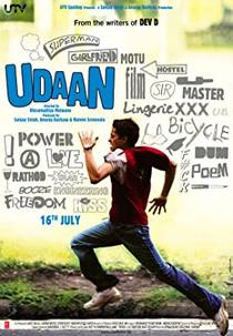 Picture of a movie: Udaan