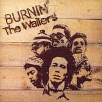 Picture of a band or musician: The Wailers