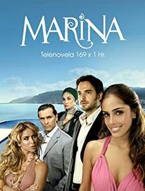Picture of a TV show: Marina