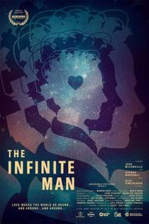 Picture of a movie: The Infinite Man
