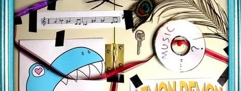 Image of Lemon Demon