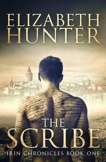 Picture of a book: The Scribe
