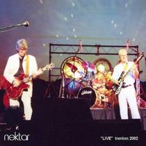 Picture of a band or musician: Nektar