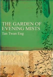 Picture of a book: The Garden Of Evening Mists