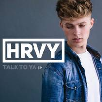 Picture of a band or musician: Hrvy