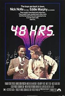 Picture of a movie: 48 Hrs.