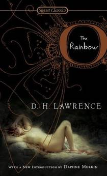 Picture of a book: The Rainbow (brangwen Family, #1)