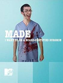 Picture of a TV show: Made