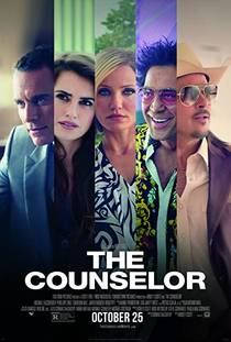 Picture of a movie: The Counselor