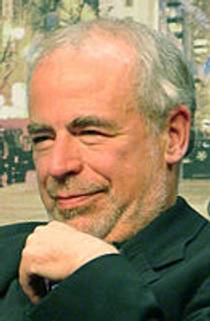 Picture of an author: Richard Russo