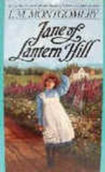 Picture of a book: Jane Of Lantern Hill