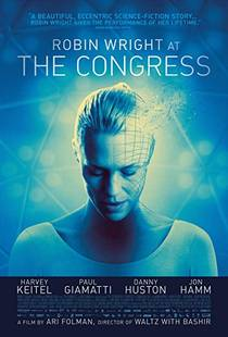 Picture of a movie: The Congress