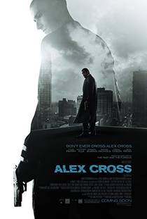 Picture of a movie: Alex Cross