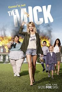 Picture of a TV show: The Mick