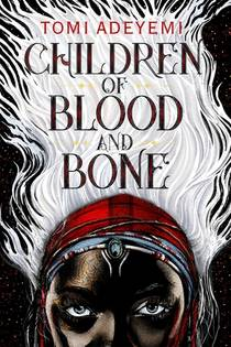 Picture of a book: Children Of Blood And Bone