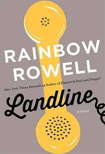 Picture of a book: Landline