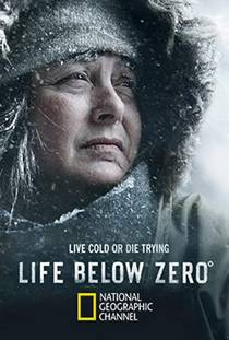 Picture of a TV show: Life Below Zero