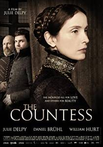 Picture of a movie: The Countess