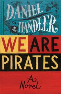 Picture of a book: We Are Pirates