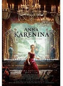 Picture of a book: Anna Karenina