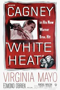 Picture of a movie: White Heat
