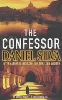 Picture of a book: The Confessor
