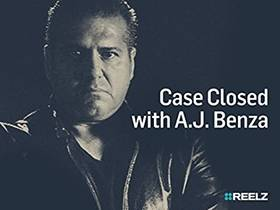 Picture of a TV show: Case Closed