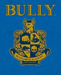 Picture of a game: Bully: Scholarship Edition