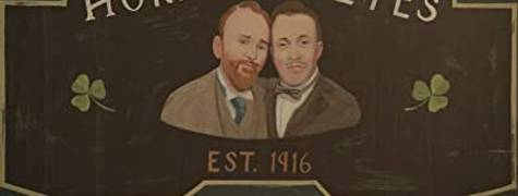 Image of Horace And Pete
