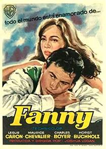 Picture of a movie: Fanny